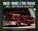 Mack Model C Fire Trucks 9781583880142