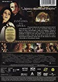 The Phantom of the Opera (El Fantasma de la Opera)[NTSC/Region 1 and 4 dvd. Import - Latin America] Audio English with Subtitles in English, Spanish and Portuges.