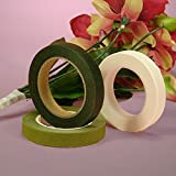 Set of 4 Colorful Adhesive Paper Tapes for Regular Use as well as Decorative Purposes (Assorted Colors)