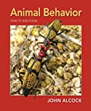 Animal Behavior, John Alcock, 0878939660