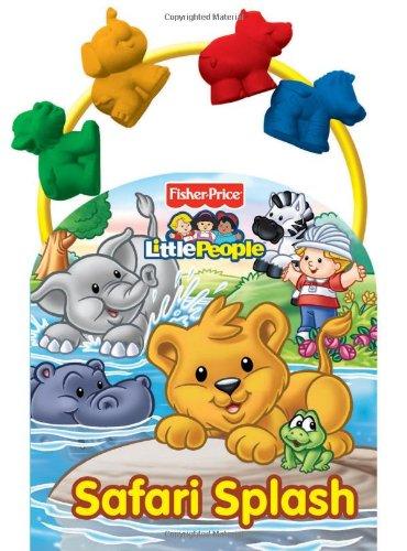 Download Fisher-Price Little People Safari Splash (Move Along Beads) PDF