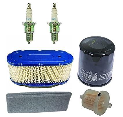 Amazon com : KHY Tune Up Service Maintenance Kit Air Fuel
