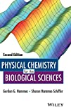 img - for Physical Chemistry for the Biological Sciences (Methods of Biochemical Analysis) book / textbook / text book