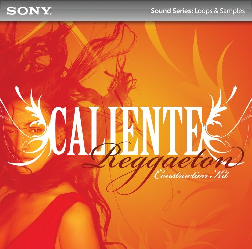 Caliente: Reggaeton Construction Kit [Download] by Sony