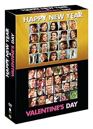 Amazon Com Happy New Year Valentine S Day Movies Tv