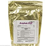 Acephate 97up Insecticide (12 Lbs ) Acephate 97% Generic Orthene Greenhouse Turf""