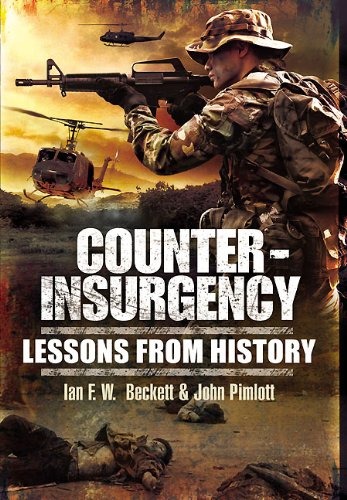 Download Counter-insurgency: Lessons from History pdf epub