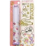 Sunstar Pen Type Stapler Stickyle, Flower (S4763300)