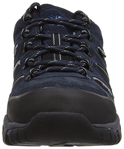 Karrimor Bodmin Low IV Weathertite - Zapatos para hombre Navy
