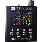 N1201SA UV RF Vector Impedance ANT SWR Antenna Analyzer Meter Tester 140MHz - 2.7GHz(English Version)