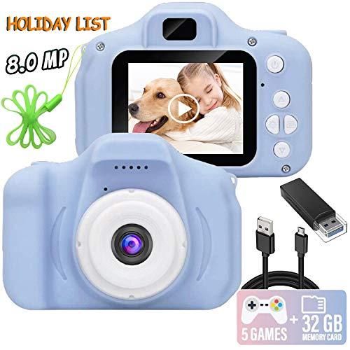 Kids Camera 8.0 MP