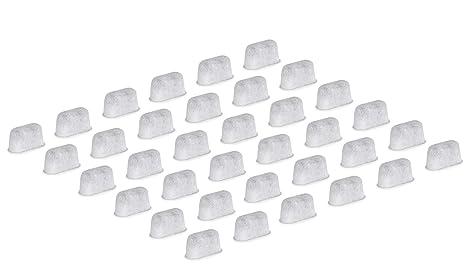 Amazon.com: Lirex - Juego de 36 filtros de agua de carbón ...