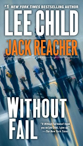 Without Fail (Jack Reacher) [Child, Lee] (De Bolsillo)