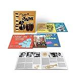 #5: Complete Cuban Jam Sessions [5 LP]