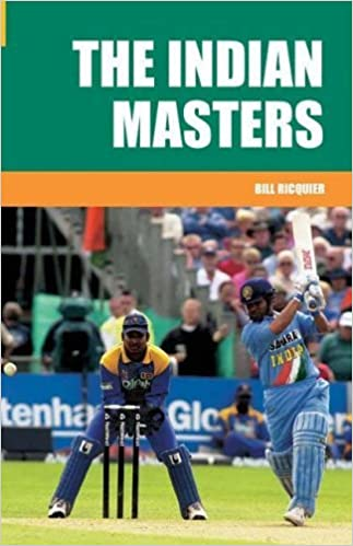 Book Indian Masters (100 Greats S.) by Bill Ricquier (2005-05-01)