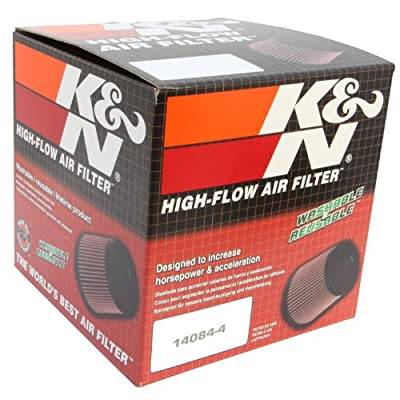 K&N Engine Air Filter: High Performance, Premium, Powersport Air Filter: 2005-2016 BMW (K1300S, K1300R, K1300S 30 Jahre K-Modelle, K1300GT, K1300GT SE, K1200GT, K1200R, K1200R Sport, K1200S) BM-1205: Automotive [5Bkhe1515704]