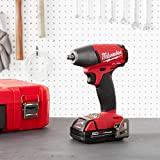 "Milwaukee 2754-20 - M18 FUEL 3/8"" Compact Impact"