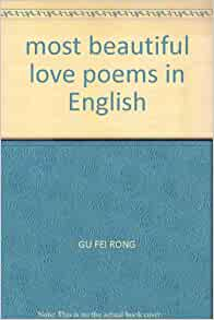 What is the most beautiful English-language poem you have ...