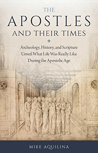 the-apostles-and-their-times