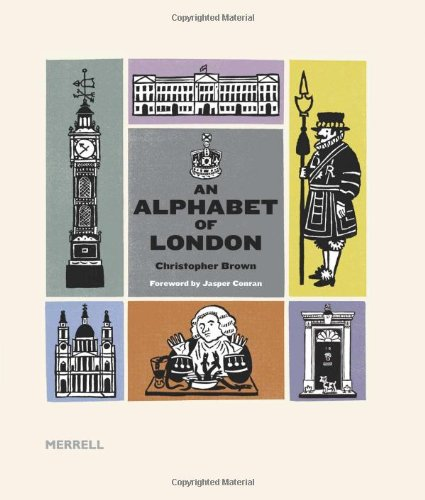 Download An Alphabet of London pdf