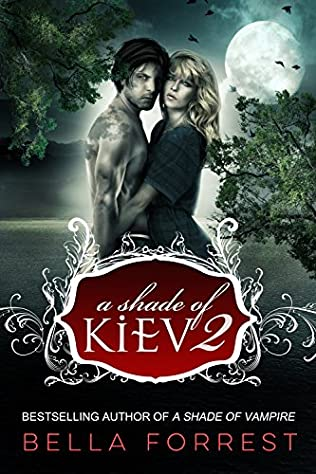 book cover of A Shade of Kiev 2