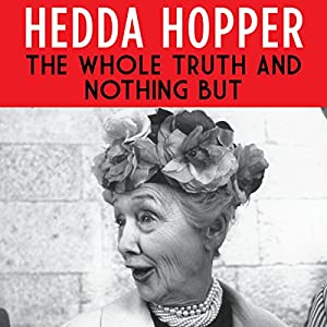 The Whole Truth and Nothing But Audiobook