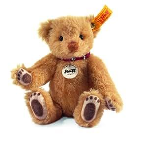 Steiff 027741  - Clásico Teddy Bear rotblond [importado de Alemania]