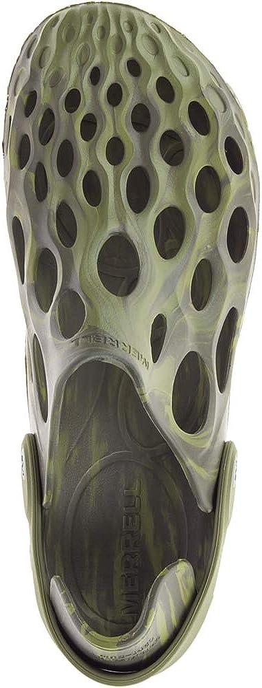 Amazon.com: Merrell Hydro Moc zapatos de agua para hombre: Shoes