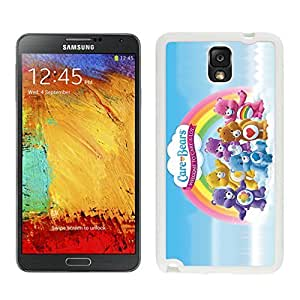 New Unique DIY Antiskid Skin Case For Samsung Note 3 Care Bears 1 Samsung Galaxy Note 3 White Phone Case 078 Samsung Galaxy Note3 White Phone Case 078