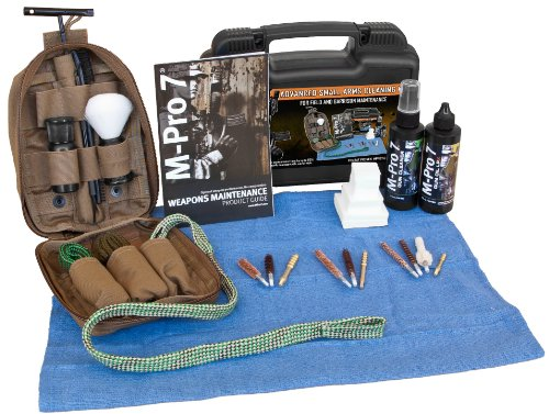 M-Pro 7 Advanced Small Arms Cleaning Kit for sale  Delivered anywhere in Canada
