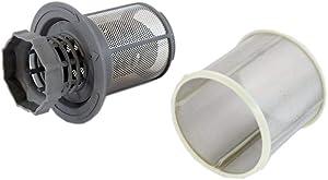 Bosch 10002494 Dishwasher Filter Genuine Original Equipment Manufacturer (OEM) Part