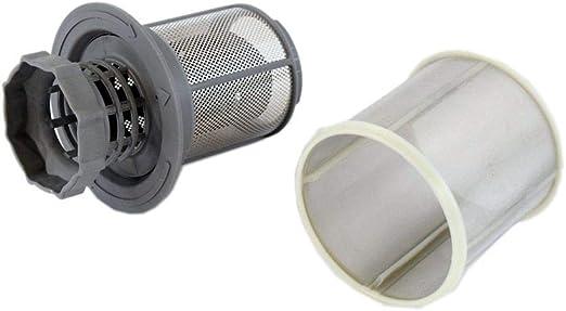 Amazon.com: Bosch 10002494 - Filtro para lavavajillas (OEM ...