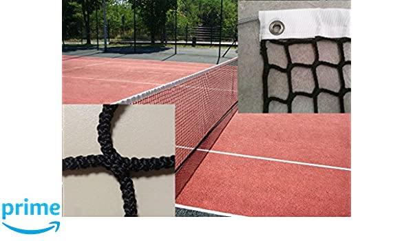Red Tenis Premium. Polipropileno 3 mm Ø sin Nudos. Calidad ...
