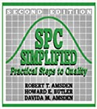 SPC Simplified: Practical Steps to Quality
