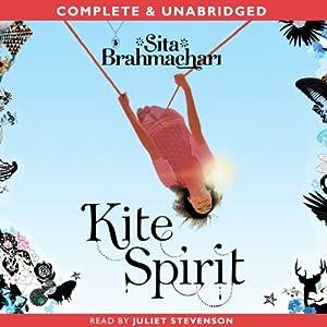 Kite Spirit Audiobook