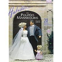 Habillez vos poupées-mannequins, v. 03: 20 tenues originales avec patrons