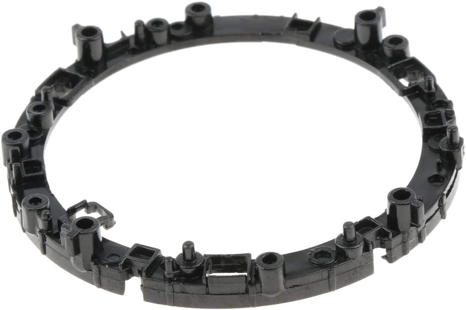 1PC Plastic Lens Bayonet Mount Ring Replacement Part for Sony SELP 16-50 E