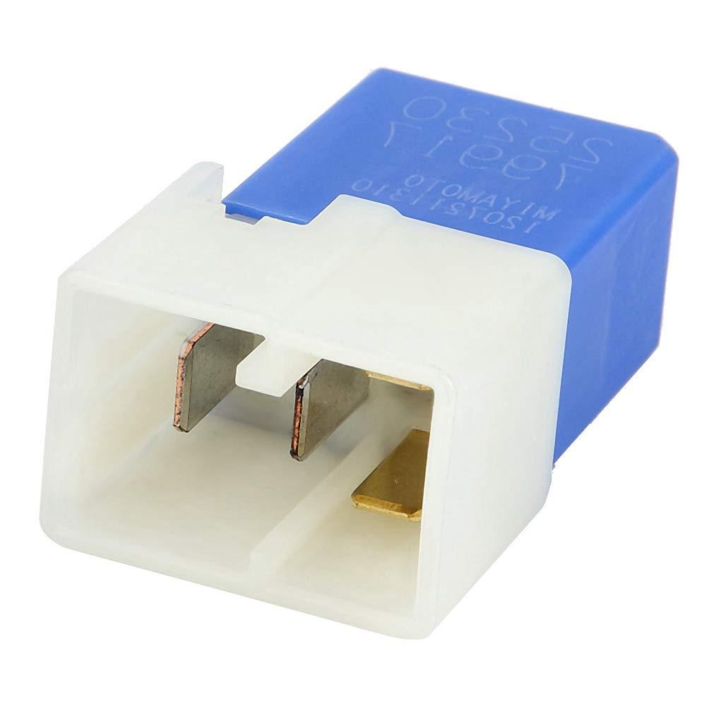 Rel/é Multiusos Rel/é El/éctrico para 25230-79917 2523079917