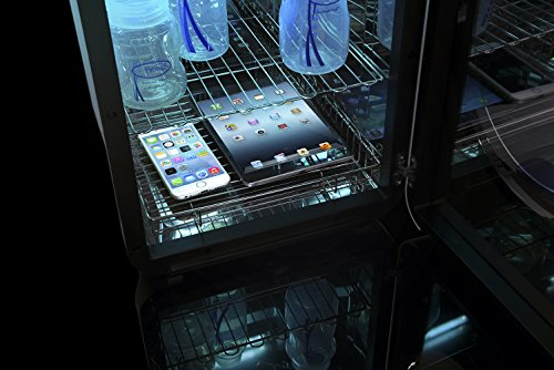 Wabi Baby Touch Panel Dual Function UV Sterilizer & Dryer by Wabi Baby (Image #4)