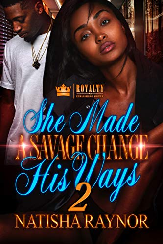 She Made A Savage Change His Ways 2