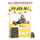 Go Ask Ali: Half-baked Advice and Free Lemonade; Library Edition