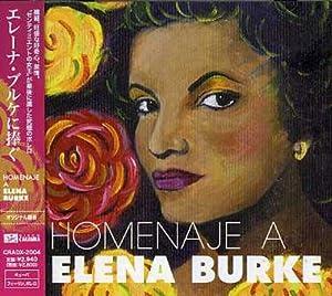 Elena Burke - Homenaje a Elena Burke - Amazon.com Music