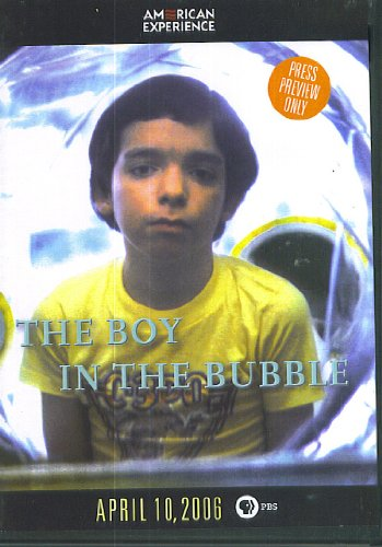 The Boy in the Bubble (Press Preview)