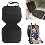 XENO-Child Baby Safety Car Seat Protector Mat Deluxe Anti-Slip Auto Vehicle Cover Pad