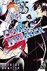 Code : Breaker, tome 25 par Kamijyo
