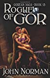 Rogue of Gor (Gorean Saga)