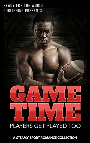 Books : GAME TIME: Steamy Sport Romance