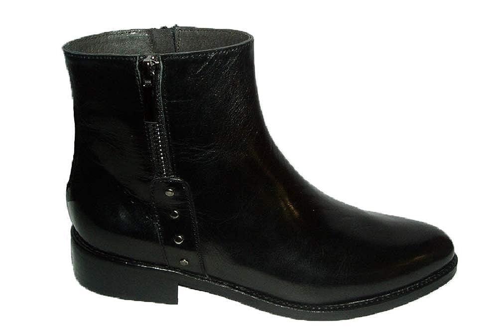 Schuhe Nieves Martín Plumers Menorca 5718, Damen Stiefel & Stiefeletten