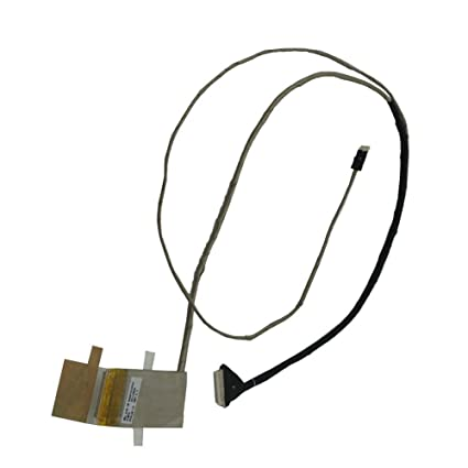 Amazon.com: LCD Video Cable for SAMSUNG RV510 RV515 NP-RV515L RV509 RV513 RV518 RV520 S3511 S3520 Series New Notebook Replacement Accessories P/N ...