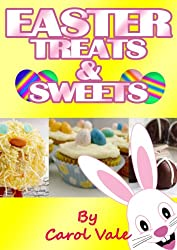 Easter treats and sweets